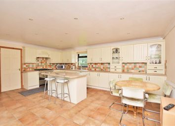 Thumbnail 6 bed bungalow for sale in Church Lane, Saltfleetby, Lincolnshire
