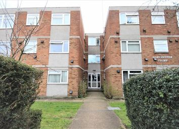 Thumbnail 2 bedroom flat to rent in Dorchester Court, Buckingham Road, South Woodford