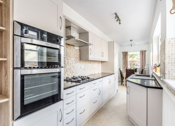 Thumbnail 2 bed flat for sale in Sion Hill, Clifton, Bristol