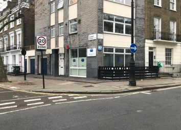 Thumbnail Office to let in Delancey Street, London