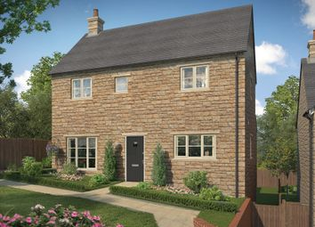 Thumbnail 4 bed detached house for sale in Hanwell View, The Nene, Southam Road, Banbury