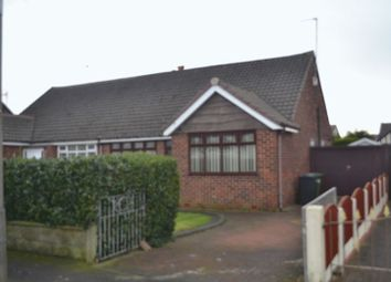 Thumbnail 2 bed semi-detached bungalow for sale in Tensing Road, Maghull, Liverpool