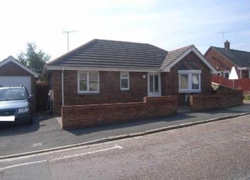 Thumbnail 2 bed bungalow for sale in St. Johns Crescent, Sandown