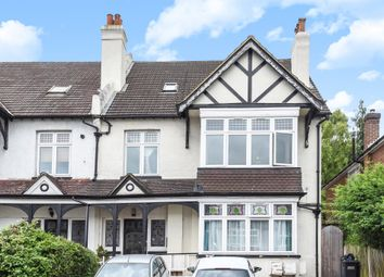 Thumbnail 1 bed flat for sale in Mayfield Road, Sanderstead, South Croydon