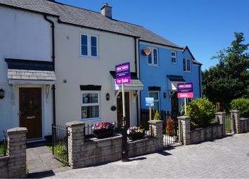 Thumbnail 2 bed terraced house for sale in Angarrack Court, St. Austell