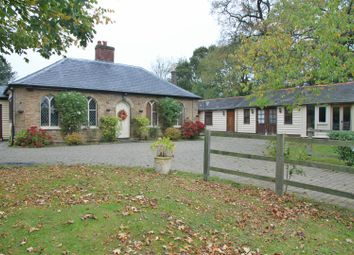 Thumbnail 3 bed property for sale in Toot Hill Road, Toot Hill, Ongar