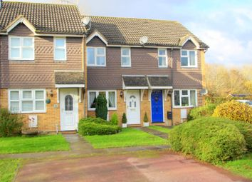 Thumbnail 2 bed terraced house for sale in Ontario Close, Smallfield