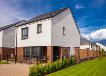 Thumbnail 3 bedroom detached house for sale in Greenan Views, Cumbrae Drive, Doonfoot, Ayr