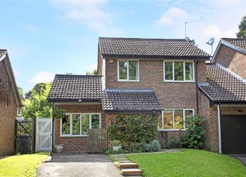 Thumbnail 3 bed semi-detached house for sale in Hillside Way, Godalming, Surrey