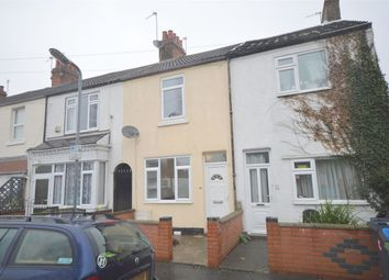 Thumbnail 2 bed terraced house to rent in Sandown Road, Town Centre, Rugby, Warwickshire