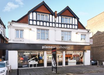 Thumbnail Retail premises to let in Willesden Lane, London