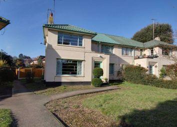 2 bed maisonette to rent in Vint Crescent, Lexden, Colchester CO3