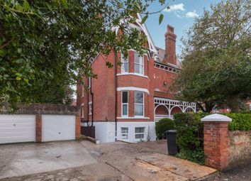 Thumbnail 2 bed flat for sale in Carlisle Road, Eastbourne