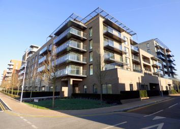 Thumbnail 2 bed flat to rent in Merlin Court, Hadley Drive, Kidbrooke