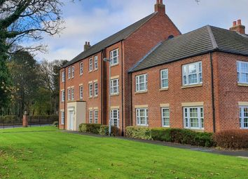 Thumbnail 1 bed flat for sale in Camsell Court, Linthorpe