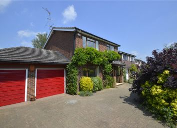 Thumbnail 4 bed link-detached house to rent in Thurlby Way, Maidenhead, Berkshire