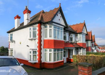 Thumbnail 4 bedroom semi-detached house for sale in Park Chase, Wembley Park