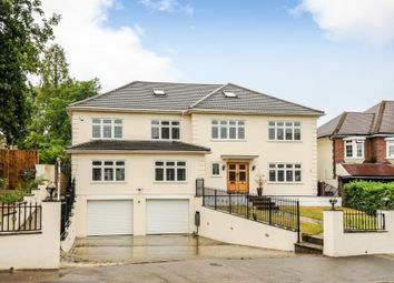 Thumbnail 6 bed detached house for sale in Princes Avenue, Woodford Green