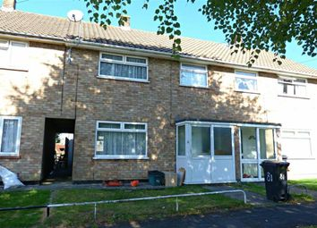 Thumbnail 3 bed terraced house to rent in Morris Road, Horfield, Bristol