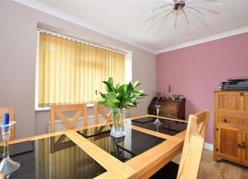 Thumbnail 4 bed bungalow for sale in Willow Walk, Meopham, Kent