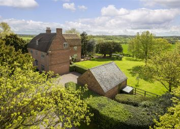 Thumbnail 6 bed detached house for sale in Kings Hill Lane, Coventry