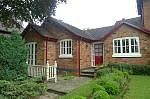 Thumbnail 2 bedroom bungalow to rent in Park Dale West, Wolverhampton