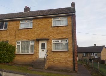 Thumbnail 3 bed semi-detached house for sale in Blackburn Road, Birstall, Batley