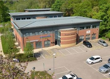 Thumbnail Office for sale in Willow House, Oaklands Office Park, Hooton Road, Hooton, Cheshire