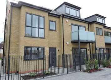 Thumbnail 4 bed semi-detached house for sale in Devonshire Hill Lane, Haringey