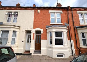 Thumbnail 2 bed property to rent in Turner Street, Abington, Northampton
