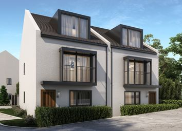 Thumbnail 3 bed semi-detached house for sale in Fir Tree Lane, St. George, Bristol