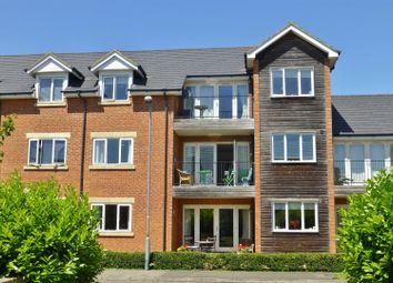 Thumbnail 2 bed flat for sale in Barleythorpe, Oakham, Rutland