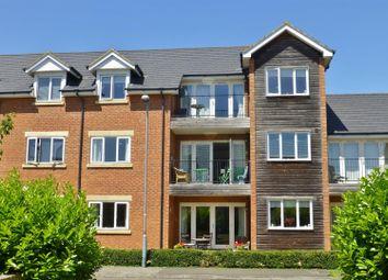 Thumbnail 2 bed flat for sale in Barleythorpe, Oakham, Rutland