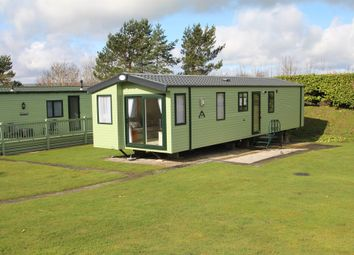 Thumbnail 2 bedroom lodge for sale in Reynard Crag Lane, High Birstwith, Harrogate