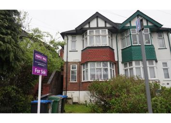 2 bed maisonette for sale in Tanfield Avenue, Dollis Hill NW2