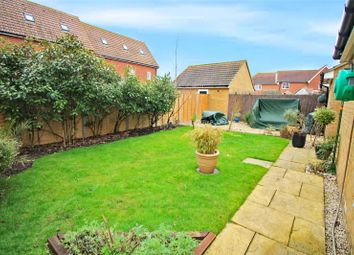 Thumbnail 4 bed detached house for sale in Cormorant Road, Iwade, Sittingbourne, Kent