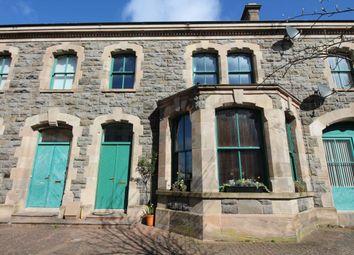 Thumbnail 3 bed terraced house for sale in Barn Mills, Carrickfergus