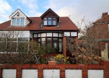 Thumbnail 2 bed property for sale in Dovedale Avenue, Blackpool