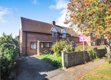 Thumbnail 3 bed semi-detached house for sale in Third Avenue, Portsmouth