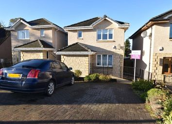 Thumbnail 3 bed detached house for sale in Whitburn Road, Bathgate