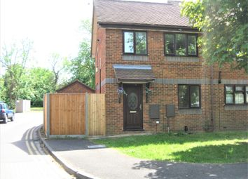 Thumbnail 3 bed semi-detached house to rent in Willenhall Drive, Hayes