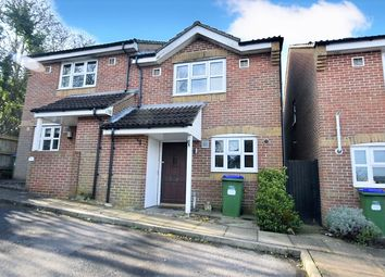 Thumbnail Semi-detached house for sale in Hawthorn Rise, Newhaven