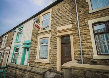 Thumbnail 2 bedroom terraced house to rent in Cavendish Street, Darwen