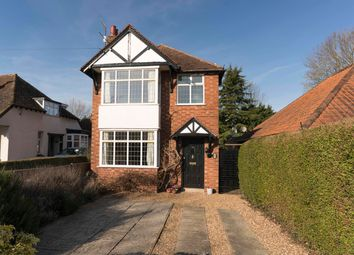 Thumbnail 3 bed detached house for sale in Alcester Road, Stratford Upon Avon