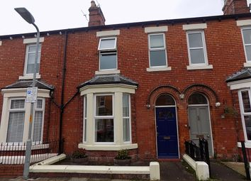 Thumbnail 3 bedroom terraced house to rent in River Street, Carlisle