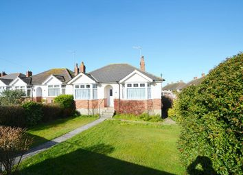Thumbnail 2 bed detached bungalow for sale in Coombe Avenue, Weymouth