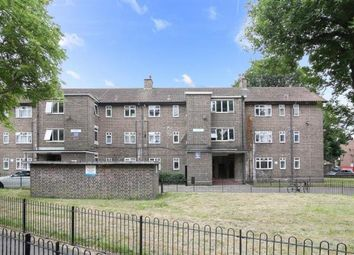 Thumbnail 3 bed flat to rent in Lowth Road, Camberwell