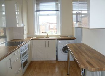 Thumbnail 2 bed flat to rent in Station Road, Hebburn