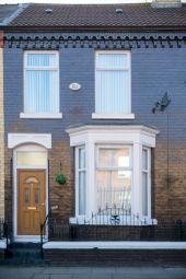 Thumbnail 2 bed terraced house for sale in Anfield Road, Liverpool, Mersyside