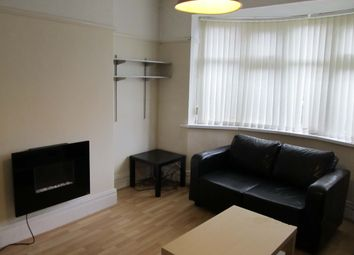 Thumbnail 2 bed flat to rent in Ferndene Grove, Heaton